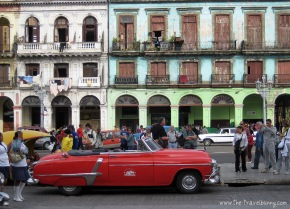The Friday Photo – Havana Highlights